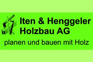 Iten & Henggeler Holzbau AG - planen und bauen mit Holz